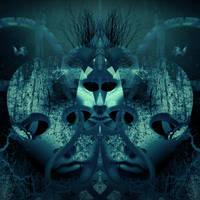 Parallel Dimensions by morbidillusion666