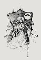 The Banshee by morbidillusion666