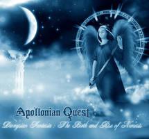 Apollonian Quest Album Cover by morbidillusion666