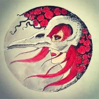 Scarlet by morbidillusion666
