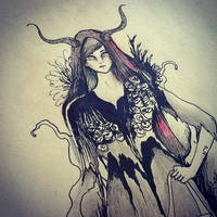 Red Riding by morbidillusion666