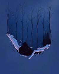 Deep Slumber by morbidillusion666