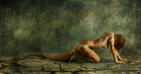 Lizard by Lena-GoodForNothing