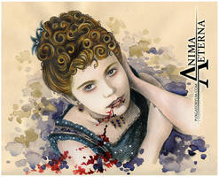 Ma belle Claudia by AnimaEterna