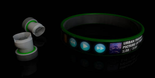 Media Ring by ScienceSkills