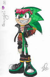Scourge 2.0!!: Better, stronger, faster! by Agentdecoding2517755