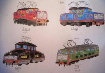 Peel Godred Engines by TheIndustrialGarratt