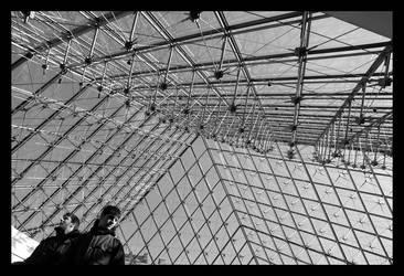 Pyramid by Sheogorath8