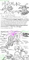 APH music meme by eksperimentgaj