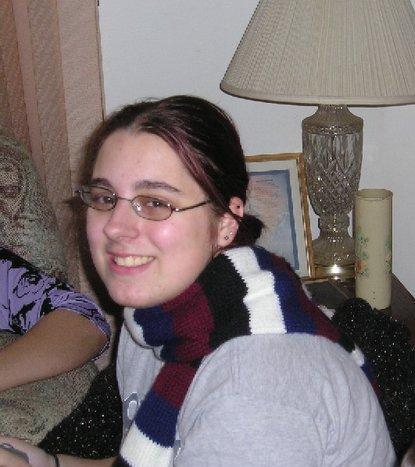 HimeRikkina's Profile Picture