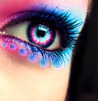 Eye Candy by cassie13mang