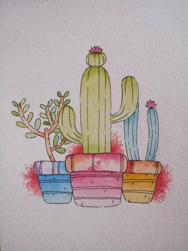 Friends by TinyGhostie