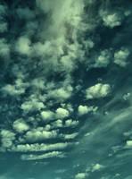 Wolken by venicequeenf