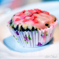 Sweet Candy by venicequeenf
