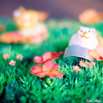 Vivid Easter by venicequeenf