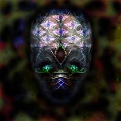 Alien Nebulae by Renegadellf