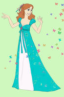 Giselle- Enchanted by Svenly