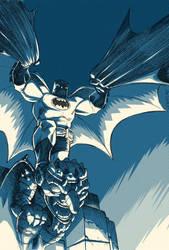 Batman Monday 04 by dichiara