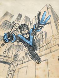 Batman Monday 29 by dichiara
