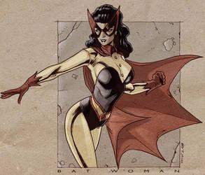 Batman Monday 33 by dichiara