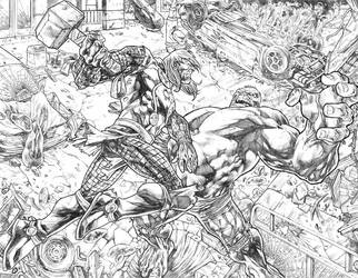 Hulk pages 04 05 by dichiara
