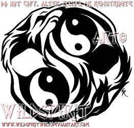 Ying Yang Favourites By Riska Of The Moon On Deviantart