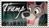 Disney Lady And The Tramp - Tramp Stamp by WildSpiritWolf