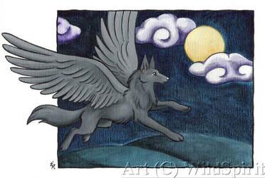 LastMorbidRose's Alexiel by WildSpiritWolf