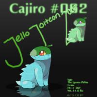I love cavorting! by JelloJolteon2000