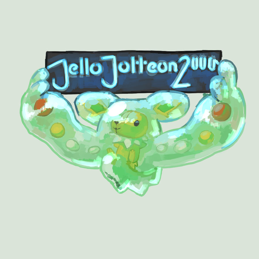 JelloJolteon2000's Profile Picture