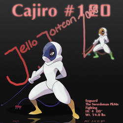 Use Your Sword as a Sword! by JelloJolteon2000