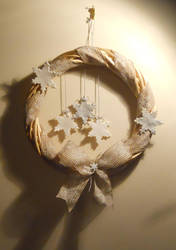 Snowflakes Decoration by JulietTaylor