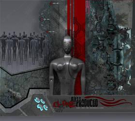 Digital Replica by tilstrom