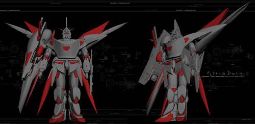 Alpha Designs by tilstrom