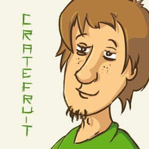 Cratefruit's Profile Picture