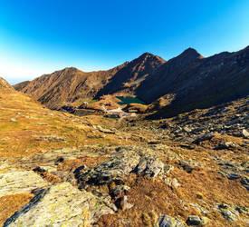 Balea Lake #2 by trekking-triP