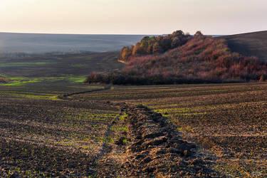 It's still autumn by trekking-triP