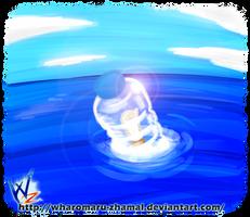 Regret Message by Wharomaru-Zhamal