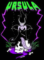 Tributo a Ursula by babydark