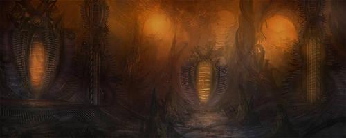 Underground Takeover by Narandel