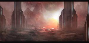 Desolation by Narandel