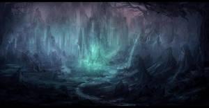 Twilight Ruins by Narandel