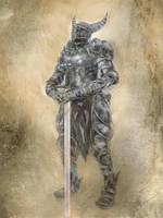 A Knight by Narandel