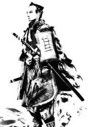 Shogun by Narandel