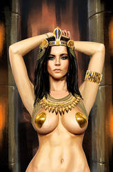 Egyptian by funplastic