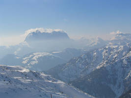 cold view VIII by mimose-stock