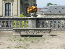 bench VI by mimose-stock