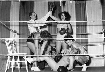 1952 Stokholm knockout by slepe2