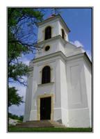 Church by Budmil