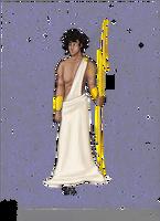 Greek God: Zeus by JadeAriel